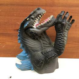 GODZILLA Action Hand Puppet/ゴジラ アクションハンドパペット/180303-1