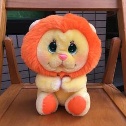 ANGEL BUNNY Cuddle Lion Plush/エンジェルバニー クゥドゥルライオン  ぬいぐるみ/20170708-2