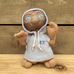 E.T. E.T. Rubber Face Mini Plush/E.T. ラバーフェイスミニぬいぐるみ/170421-6