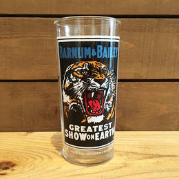 Ringling Bros. and Barnum & Bailey Circus Pepsi Collector Glass/バーナムのサーカス ペプシコレクター グラス/180720-5