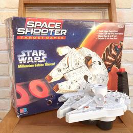 STARWARS Space Shooter Millennium Falcon/スターウォーズ スペースシューター ミレニアム・ファルコン/171030-11