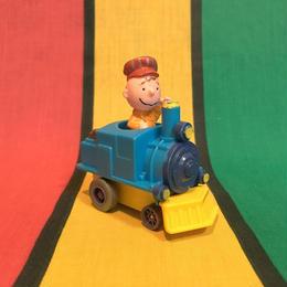 PEANUTS Mcdonald Happy Meal Toy Charlie Brown/ピーナッツ マクドナルド ハッピーミールトイ チャーリー・ブラウン/1605229-1