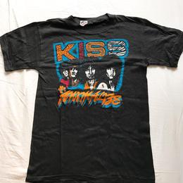 KISS ヴィンテージTシャツ