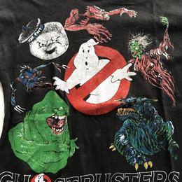 ゴーストバスターTシャツ 80s deadstock
