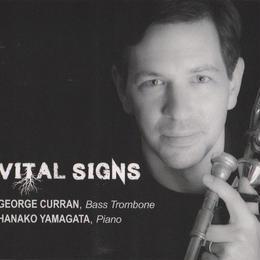 """★item190 ジョージ・カラン CD """"ヴァイタルサインズ"""" Vital Signs (2017)"""