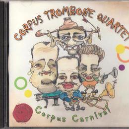 "★item102 コルプス・トロンボーン・カルテット CD ""コルプス・カーニヴァル"" (2007)"