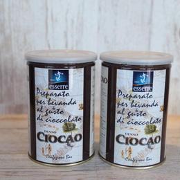 エッセーレチョカオ缶(チョコラータ)1本