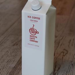 リキッドストロングブレンド コーヒー1L