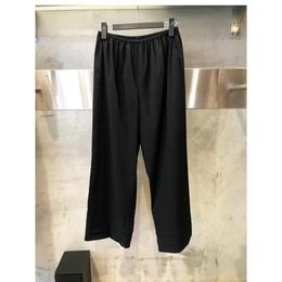 cotton lawn pants(綿ローンパンツ)
