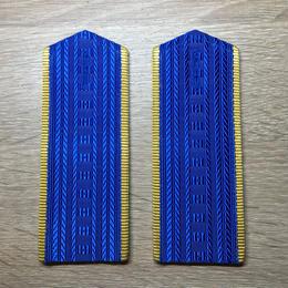 【コレクター商品】中国人民解放軍87式 空軍学員 制服専用肩章