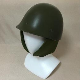 中国人民解放軍 91式(65式改良版) 空降兵用ヘルメット