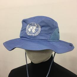 国連軍 PKO 帽子 ブーニーハット ジャングルハット