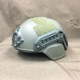 【実物】W15ヘルメット 本職使い済み中古品