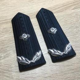 中国人民公安警察 99式 春秋&冬製服用肩章 三級警監