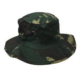 中国人民解放軍 特種兵 猟人迷彩 ブーニーハット 帽子