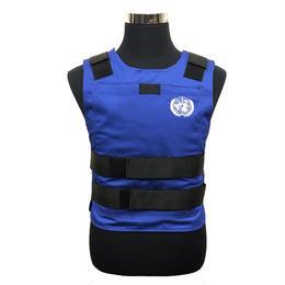 PLA 04式防弾チョッキー 国連派遣用