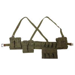 中国人民解放軍 63式7.62mm自動歩銃単兵装具