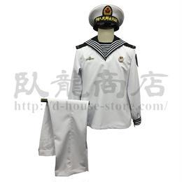 中国人民解放軍 07式海軍 水兵一式セット