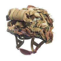 【WW2米軍】空軍空挺部隊M1Cヘルメット 複製品