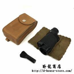 中国人民解放軍 62式 モノキュラー 単眼鏡 実物メーカー製品