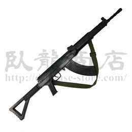 PLA 訓練用ゴム製ダミー81式自動歩銃