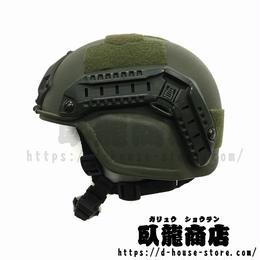 【実物中古品】W15ヘルメット 本職使い済み中古品
