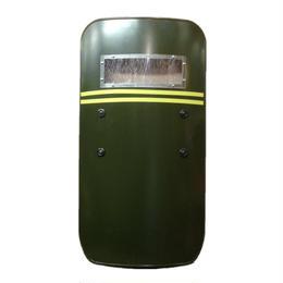 中国人民武装警察 機動隊 防暴シールド JD-F2型 縦