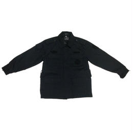 公安警察99式冬作戦服上下セット