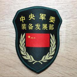 中国人民解放軍15式部隊章 中央軍委 装備発展部