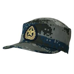 中国人民解放軍07式 城市迷彩 帽子