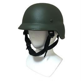 中国人民解放軍&武装警察 QGF-02ヘルメット(金属製レプリカ)