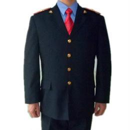 中国鉄道春秋制服セット(ワンセットのみ)