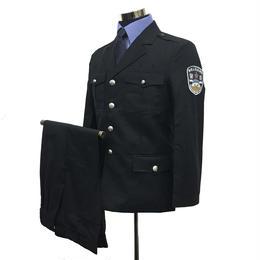 中国人民公安警察 99式 春秋制服 服本体上下セット