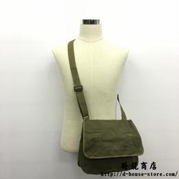 中国人民解放軍 65式雑嚢 当時品