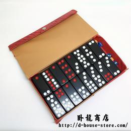 牌九(パイゴウ、パイガオ)箱付きセット