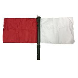 中国人民解放軍 笛付き信号旗