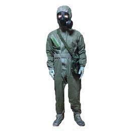 FFY03式 防毒服手袋付きセット