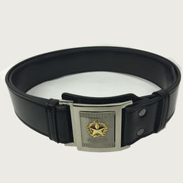 中国人民武装警察07式制服外用革ベルト