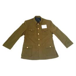 中華民国1929年9月~1936年1月 陸軍軍官服