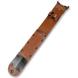 米軍 M9バヨネット ナイフ用革製収納 複製品