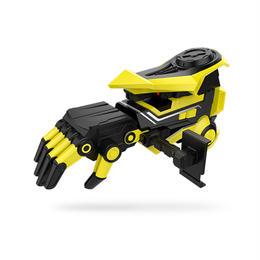 【電動フルオート】グローブアーマータイプ 水弾発射玩具