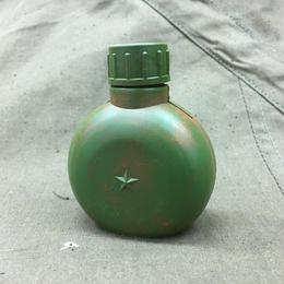 中国人民武装警察 ガンオイルボトル プラスチック製