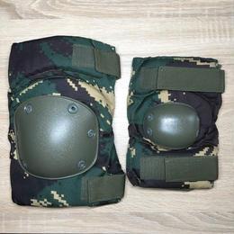 中国人民解放軍07式 猟人迷彩 パットセット
