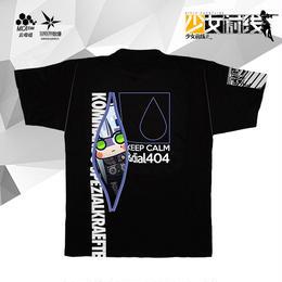 【少女前線】416タイプtシャツ