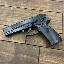 PLA 訓練用ゴム製ダミー92式拳銃