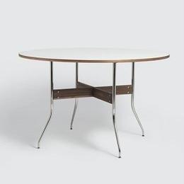 スワッグレッグ ラウンドテーブル