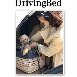 DrivingBed リネン