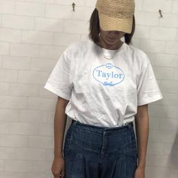 ロゴマークTシャツ(ロープ)人間用
