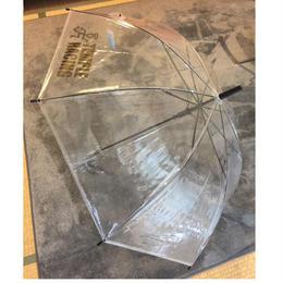 《数量限定》TEMPLE RACING オリジナル ビニール傘