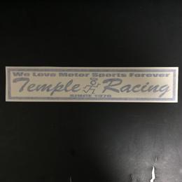 We Love TEMPLE《復刻版》 筆記切り抜きステッカー